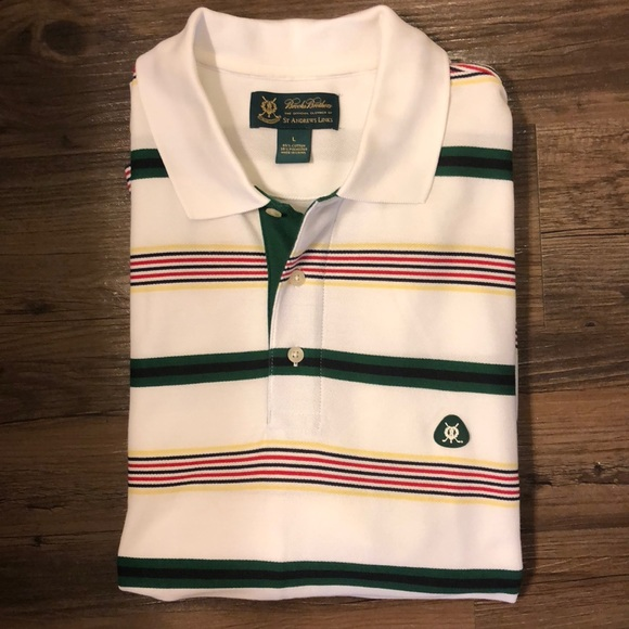 Brooks Brothers Other - Brooks Brothers Golf Polo